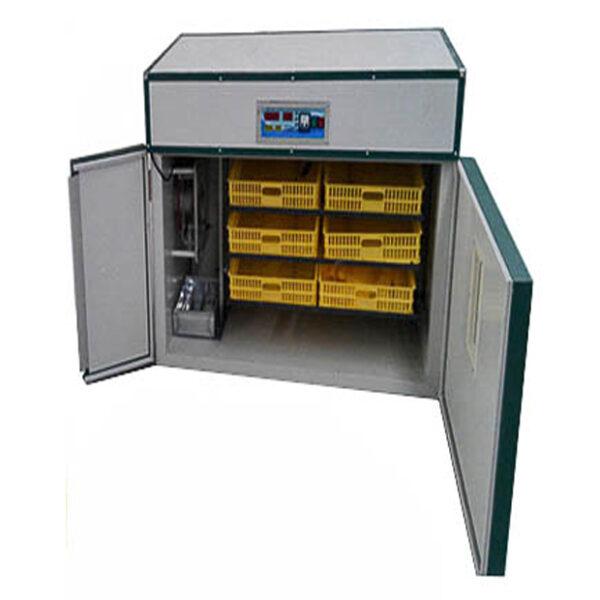 Incubator automat UNITEH 528