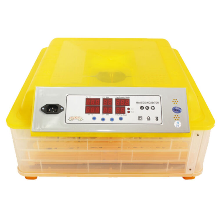 Incubator automat UNITEH 48/132