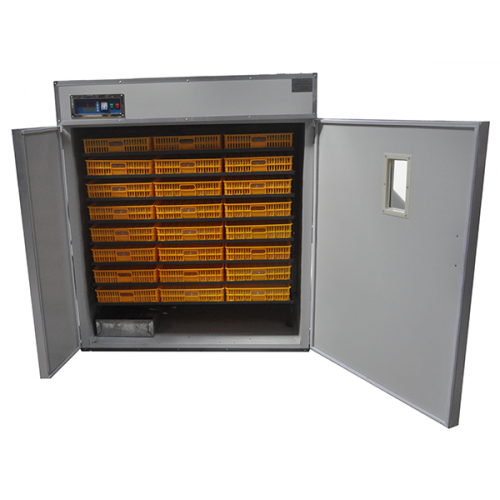 incubator industrial automat UNITEH 2112