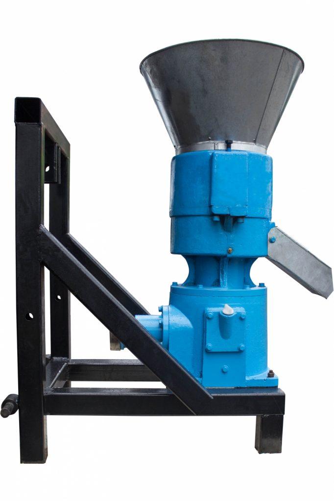 presa cereale si furaje KL 250 PTO la priza de putere