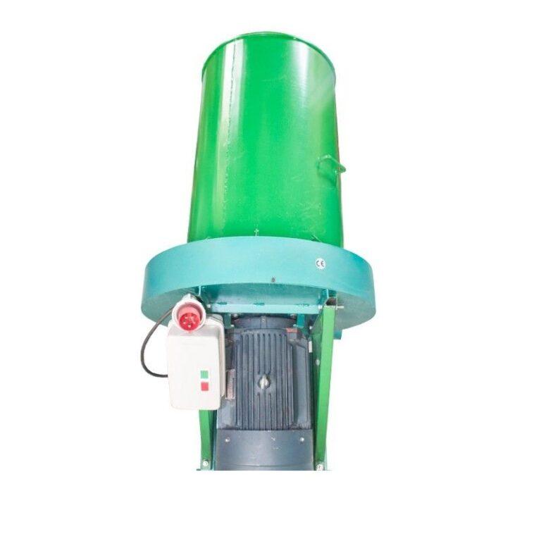 tocator de baloti 11 kW