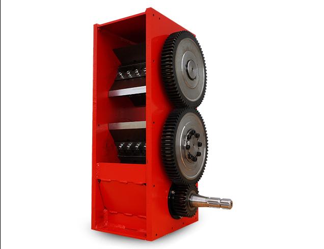 sistem de taiere R150 - www.granulator.ro