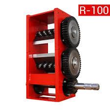 sistem de taiere R100 - UNITEH PRO SRL - granulator.ro