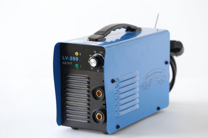 Invertor MF LV-200 ALBASTRU