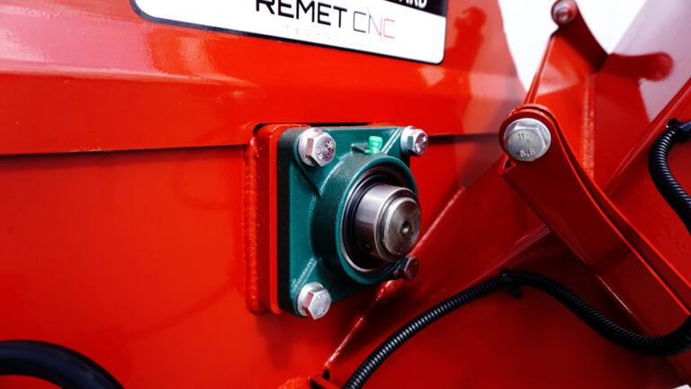 Tocator de crengi REMET RTE-630