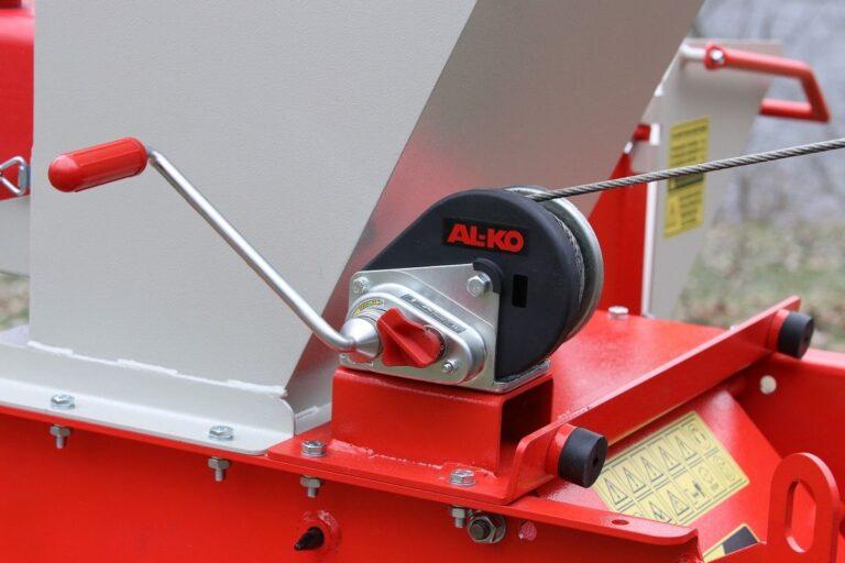 Tocator de crengi MS-120 BD-K
