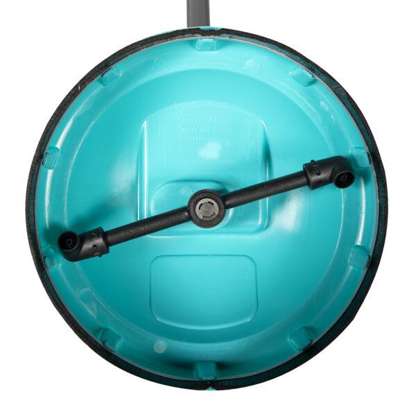 Perie rotativă pentru aparatele de spălat cu presiune