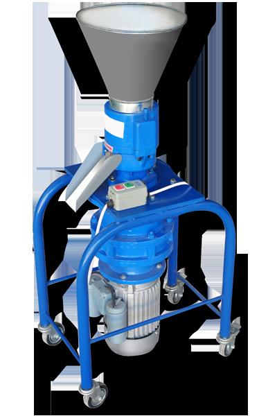 granulator 1.5 kW