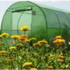 Solariu de grădină UNITEH PRO 6x3x2m