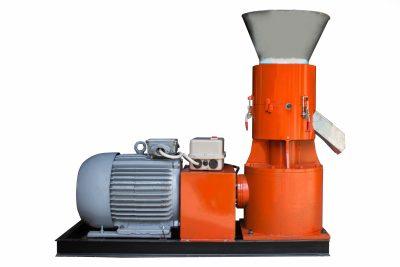 granulator KL 300