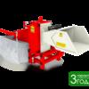 Tocator de crengi AM-160 PTO
