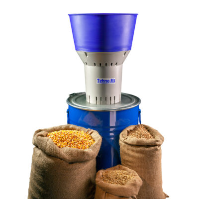 moara de cereale HolzMill 50