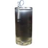 Cisterna din inox cu capac flotant 100 L