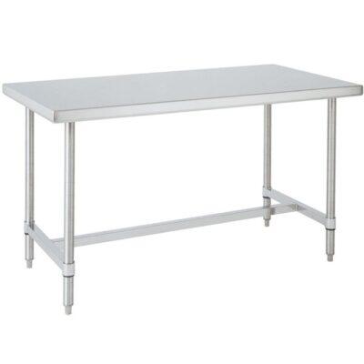 masă inox 1600*600*850