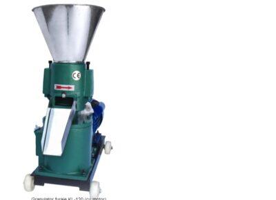 Granulator fruaje KL 120